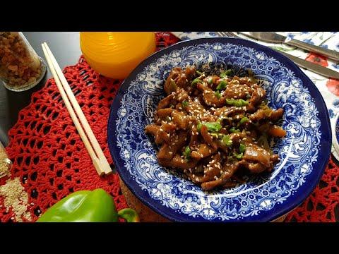 Dry Beef Chilli Beef Undercut Recipes For Eid Recipecreek